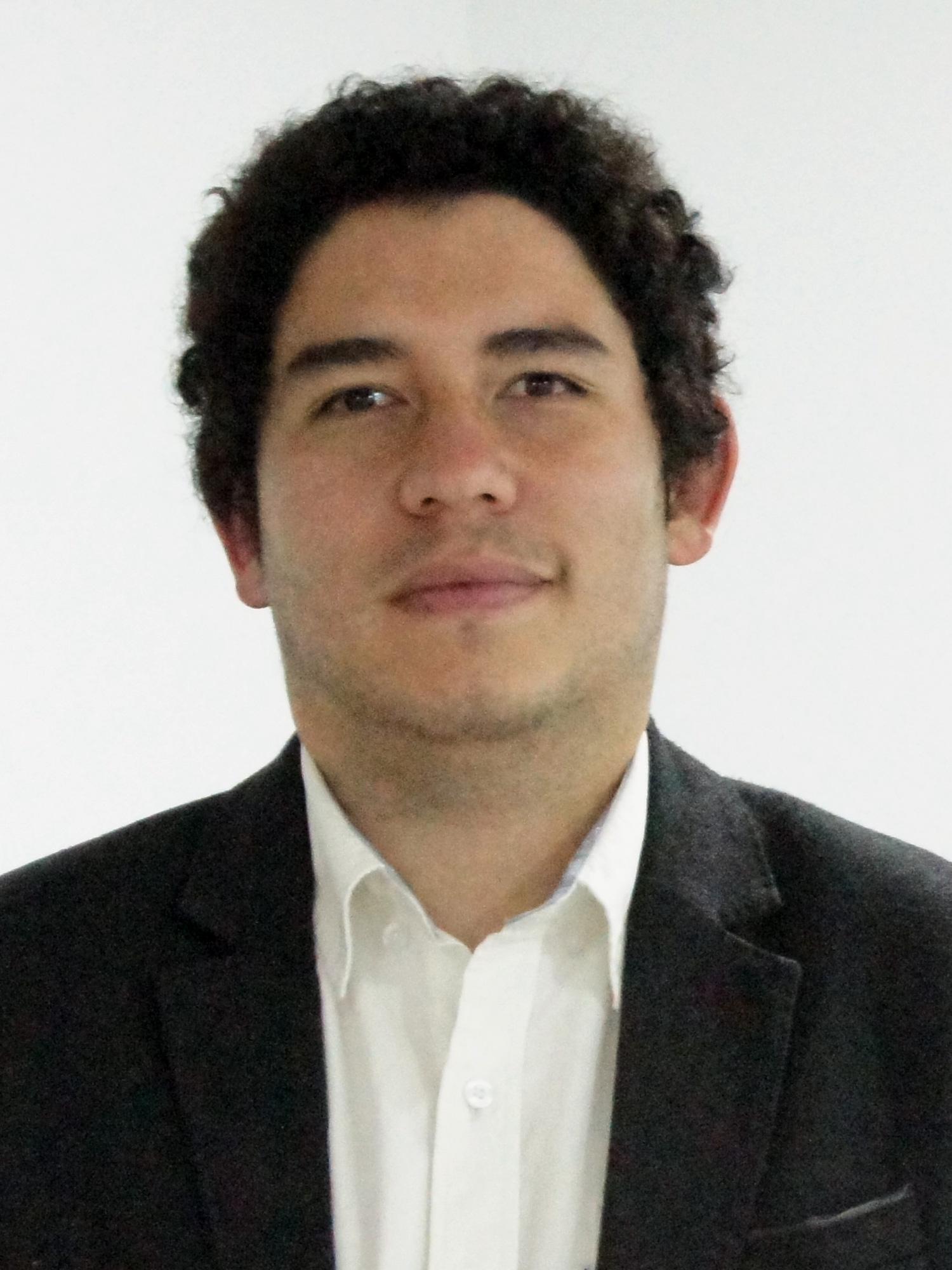Sebastián Arriaga Herrera