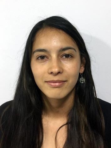 Giselle Amarillo
