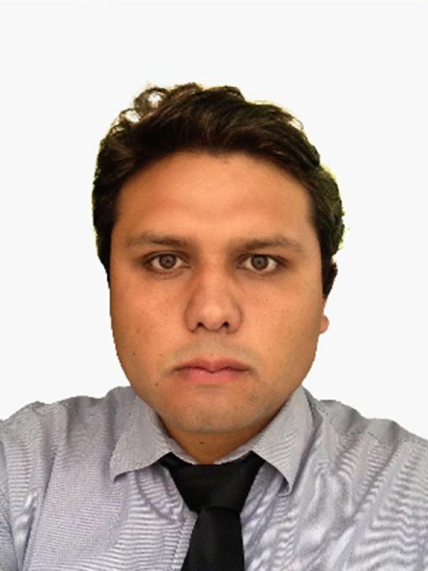 Daniel Diaz Tibatà
