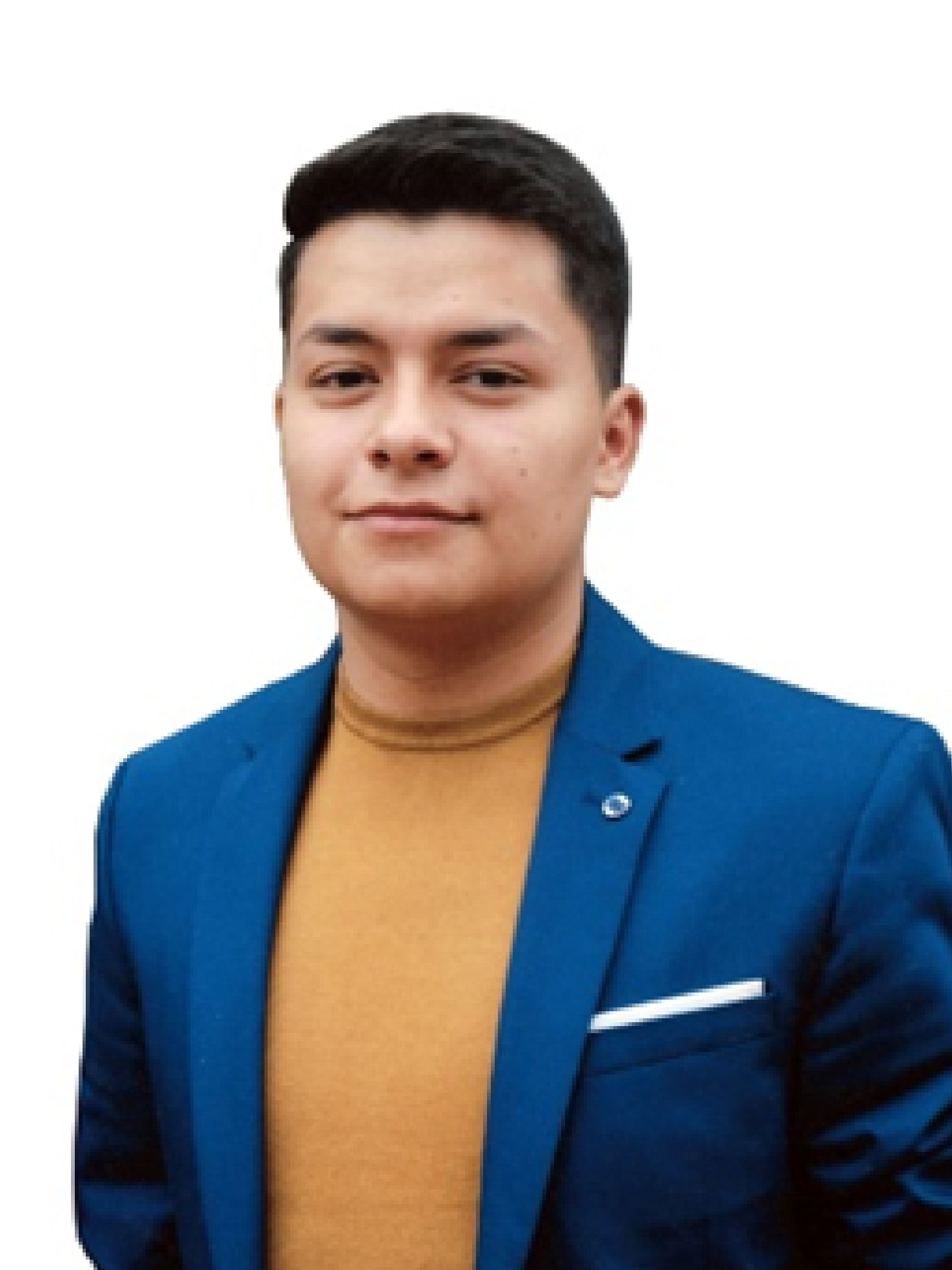 Julian Andres Castro