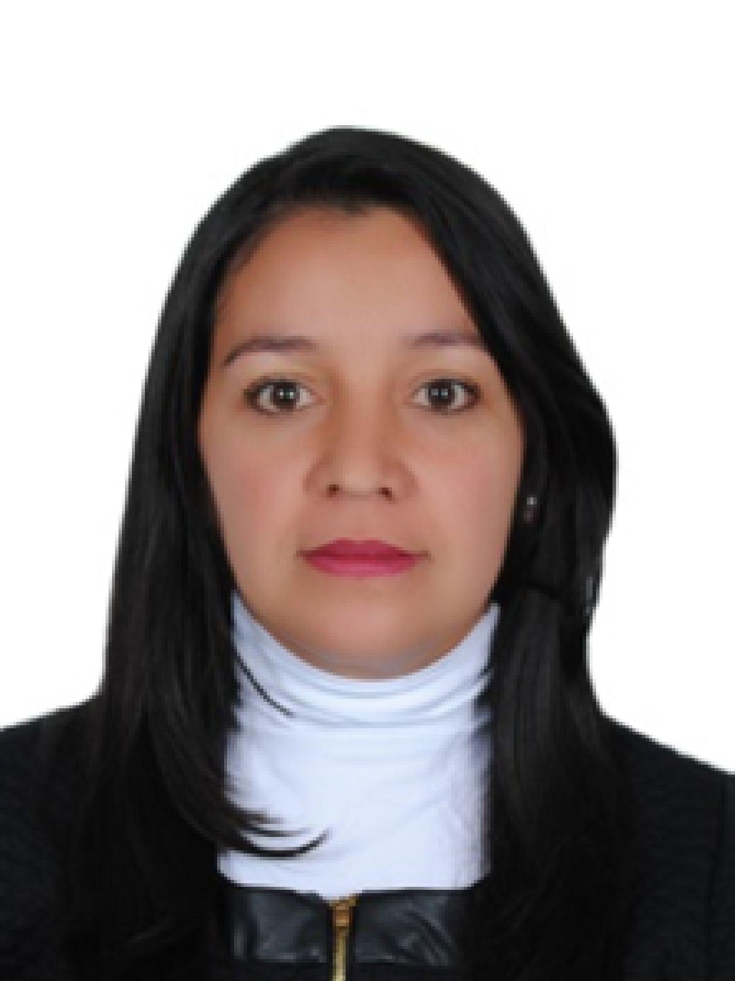 Erica Sáchica