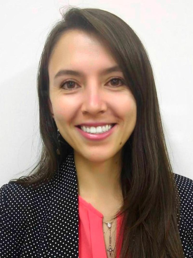 Laura Cubillos