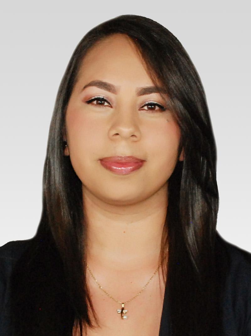 Judy Ramírez