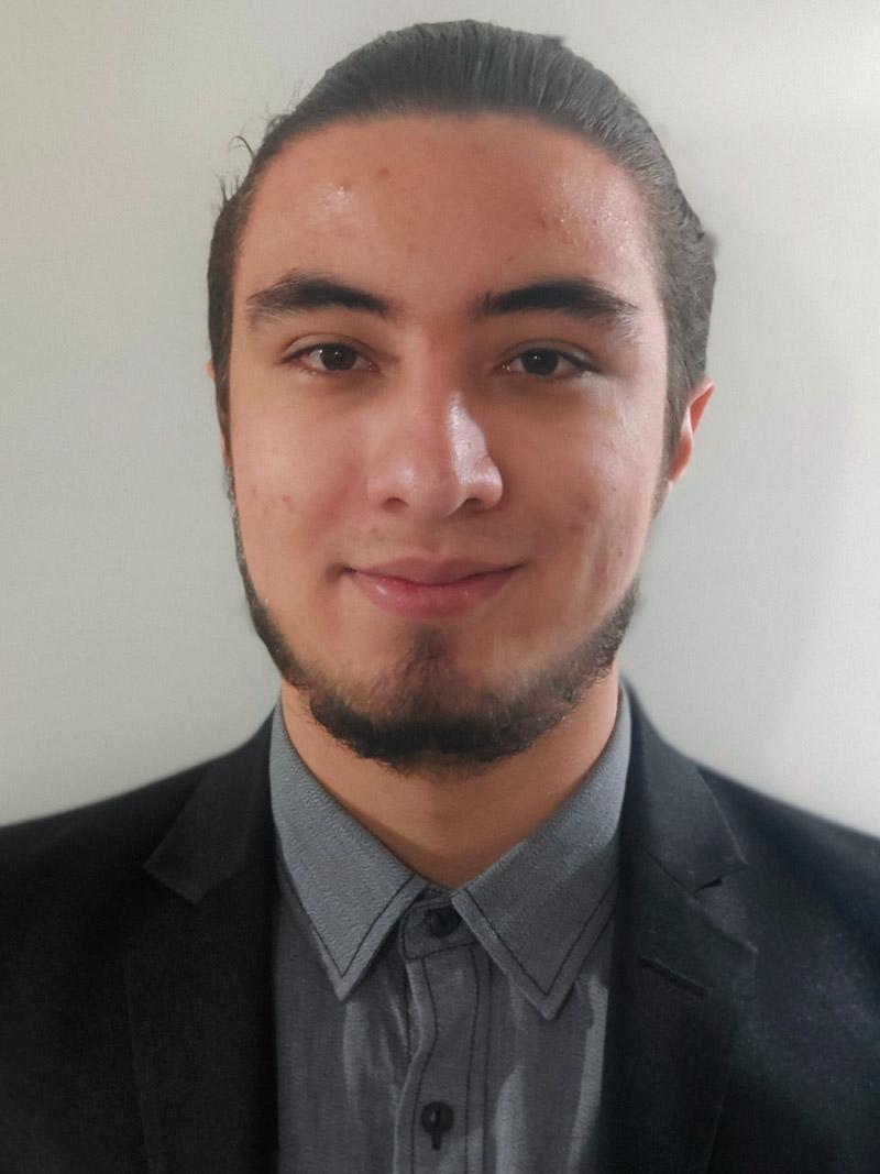 Andrés Gustavo Osorio