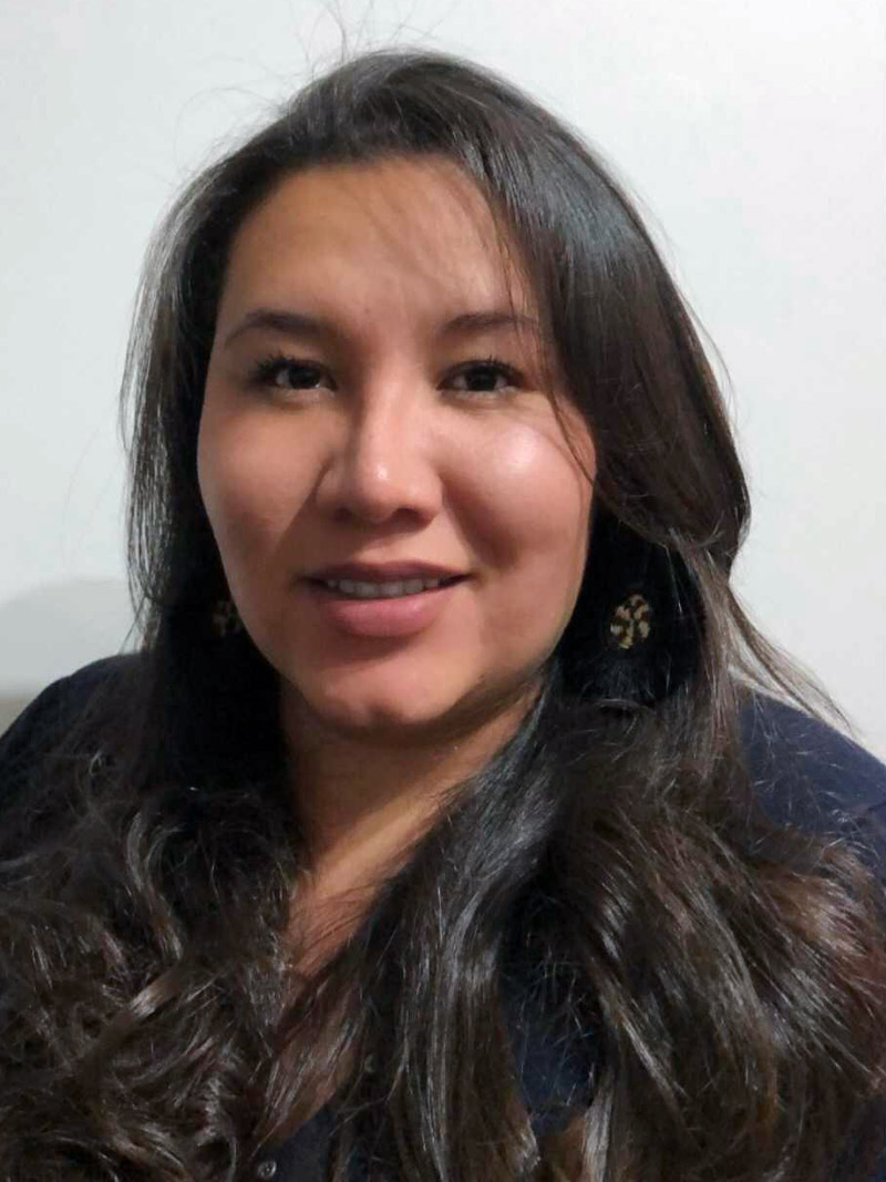 Viviana Robles